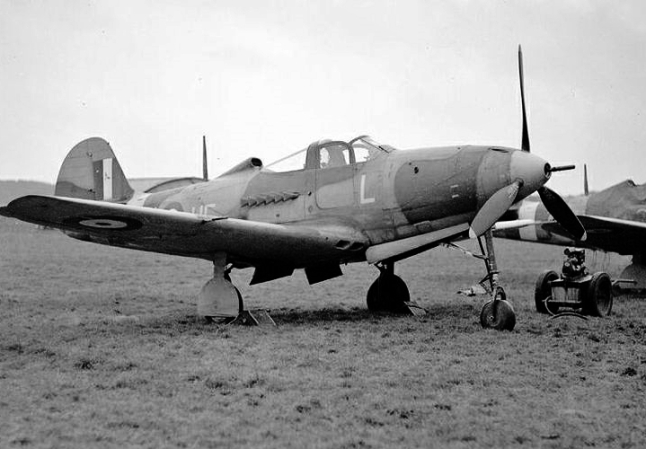 Bell P-39 Airacobra1