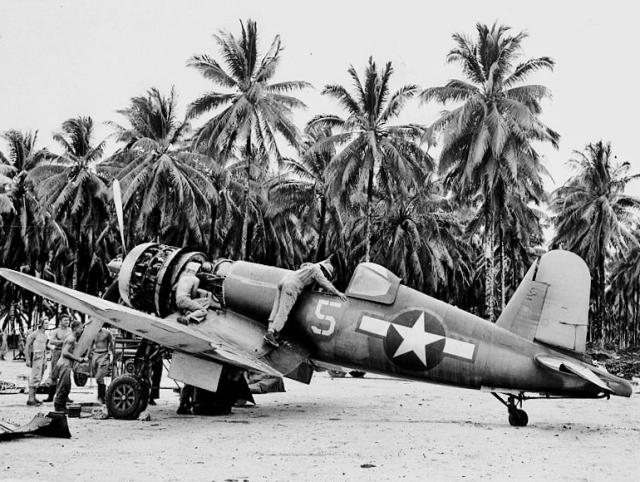 F4U Corsaird