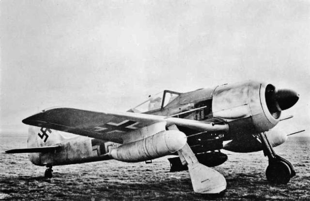 FW 190fb