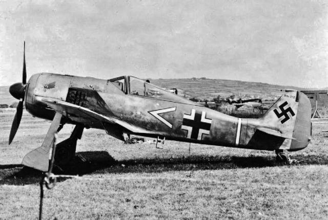 FW 190k