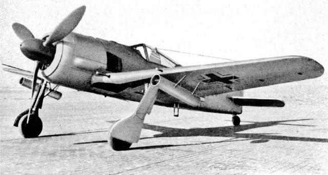 FW 190l