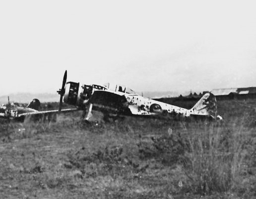 Nakajima Ki-43433