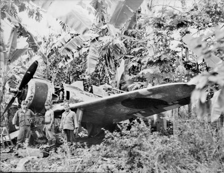 Nakajima Ki-4344