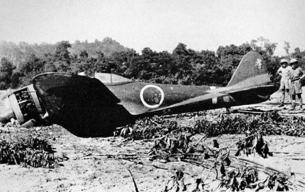 Nakajima Ki-43ddd