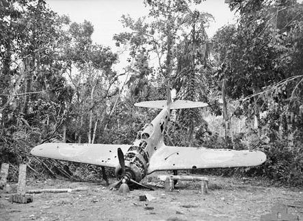 Nakajima Ki-43ff