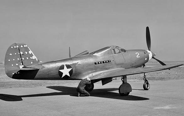 P-39_Airacobra