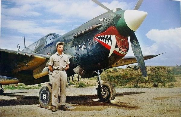 P-40 Warhawk4