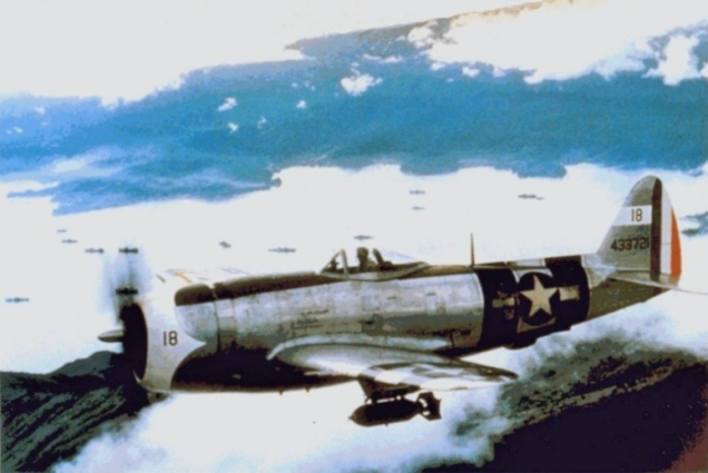 P-47 Thunderbolt5