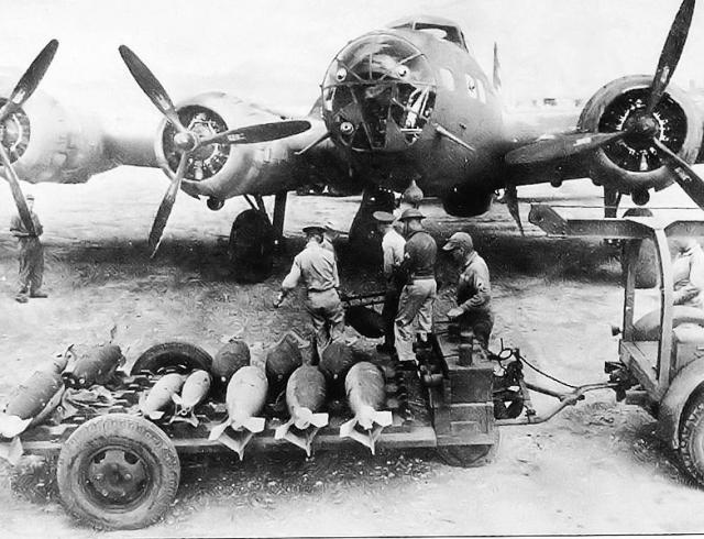 aaheavy bomber
