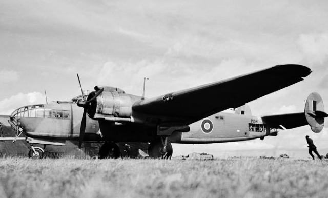 Armstrong Whitworth Albemarle222