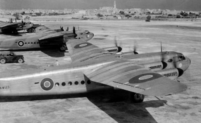 Avro Yorks