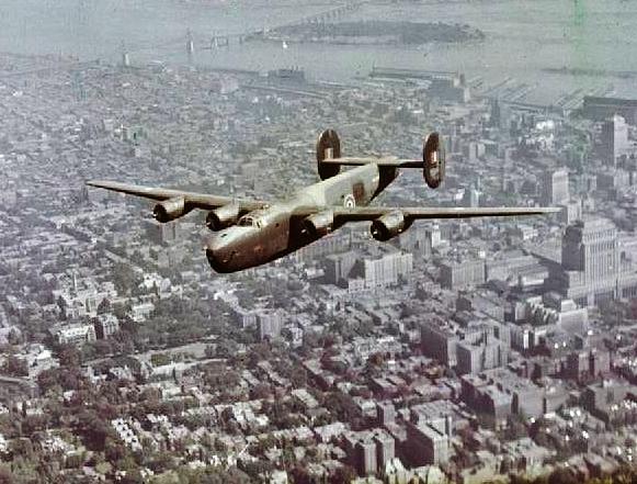 B-24 Liberator 5