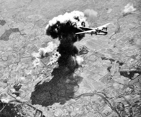 B-24 Liberator dd