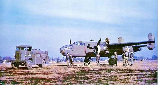 B-25 Mitchelldd