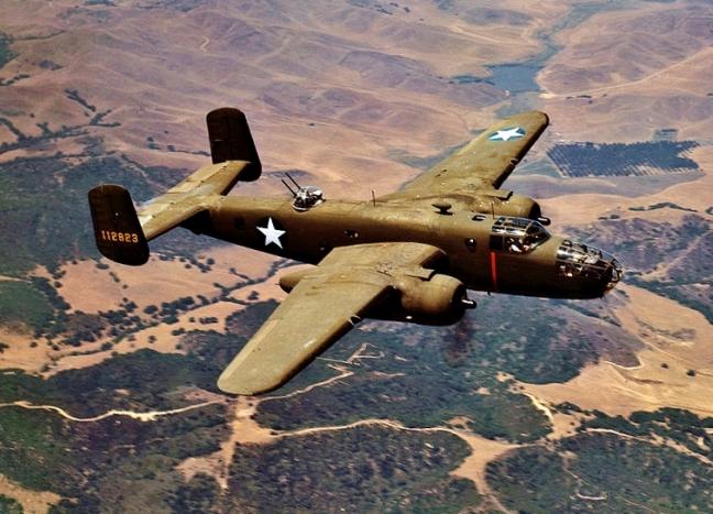 B-25 Mitchellggy