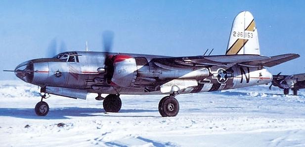 B-26 Martin