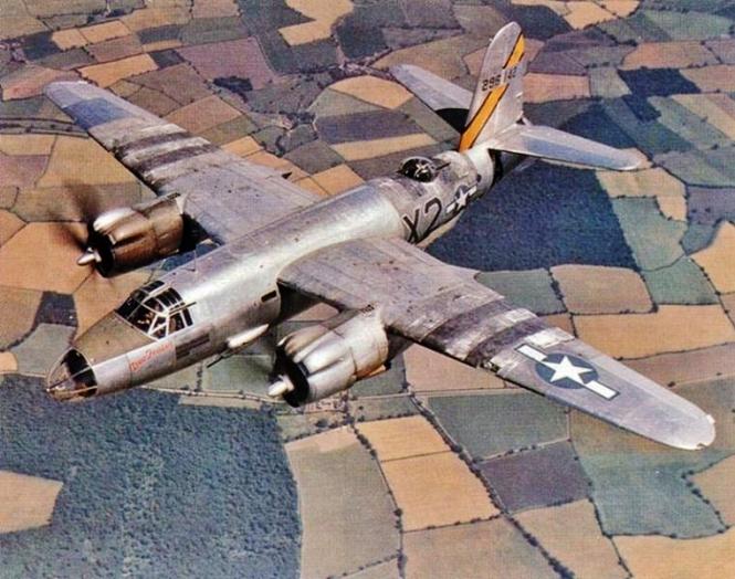 B-26 Martin55