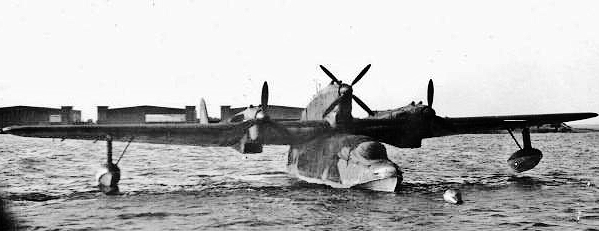 Blohm & Voss BV 138s