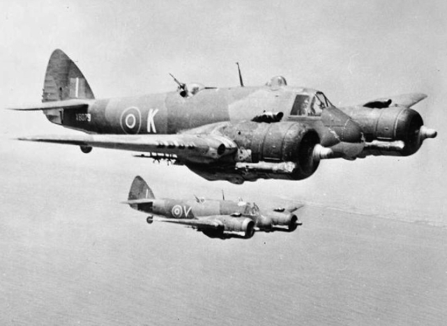 Bristol Beaufighter87