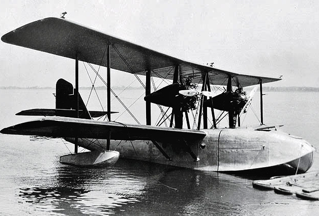 Canadian Vickers Vancouver