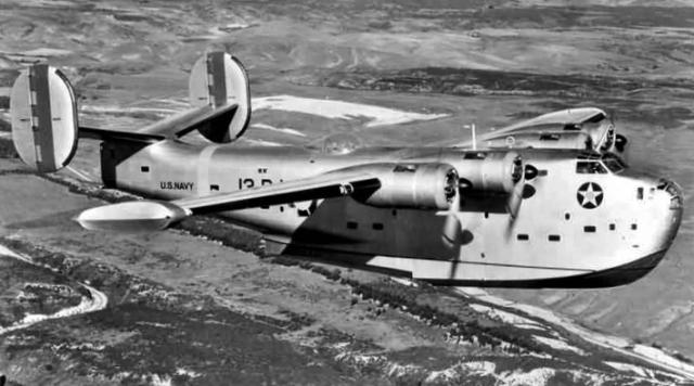 Consolidated PB2Y Coronado2