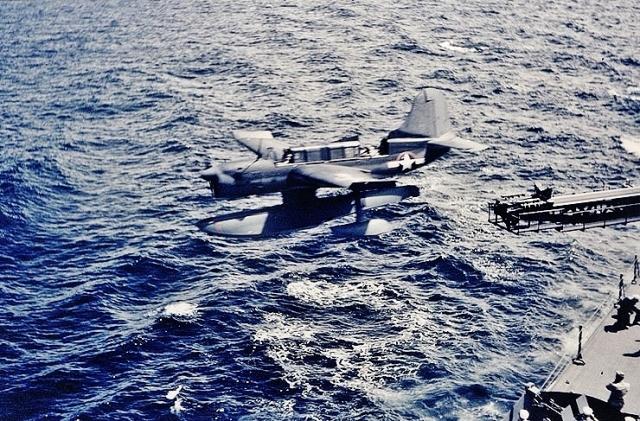Curtiss SO3C Seamewc