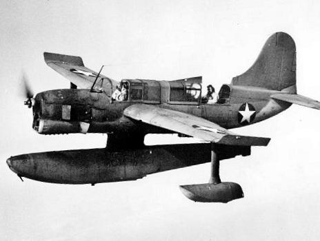 Curtiss SO3C Seamewf