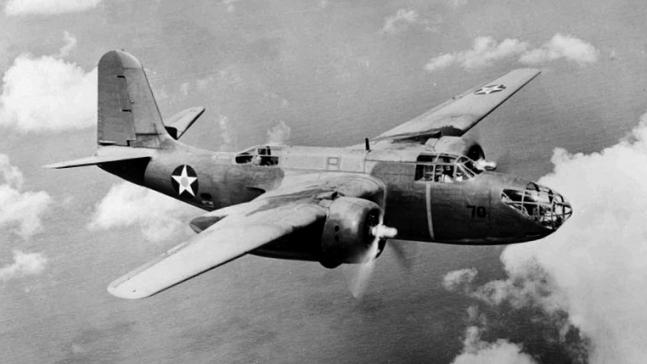 Douglas A-20 b