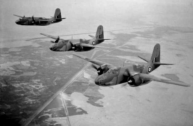 Douglas A-20 mn