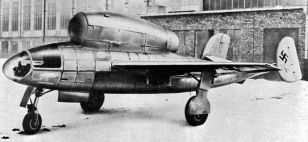 Henschel Hs 132