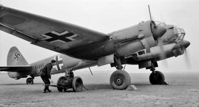 Junkers Ju 88ggfd