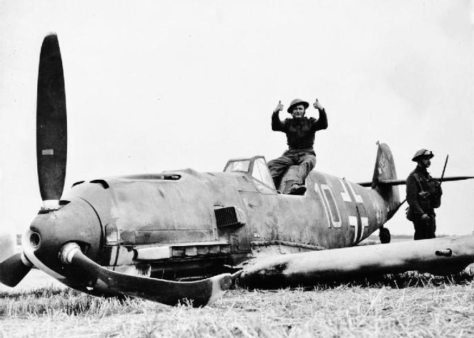 Messerschmitt BF 109kl
