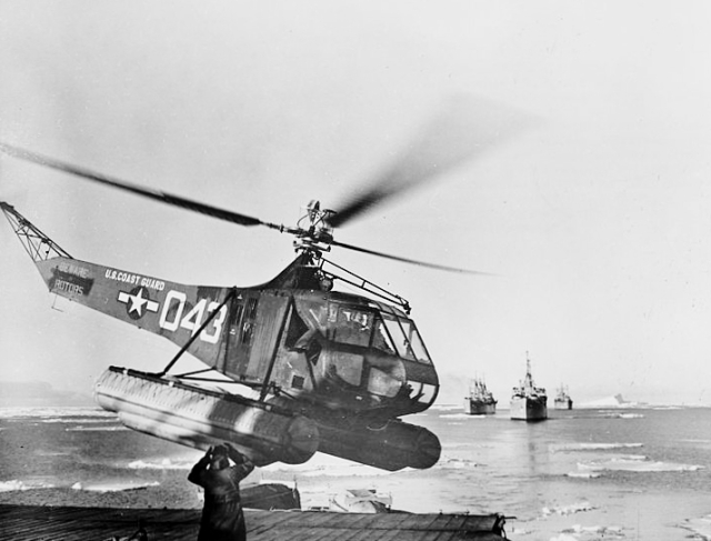 Sikorsky R-4a