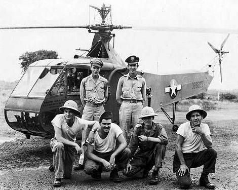 Sikorsky R-4dd