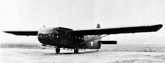 Waco CG-13