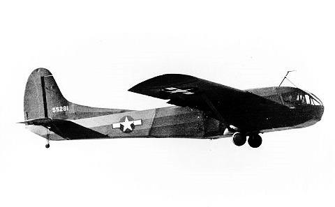 Waco CG-15