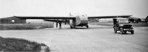 Waco CG-4f