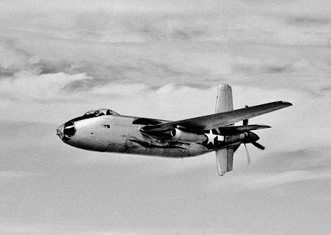 XB-42